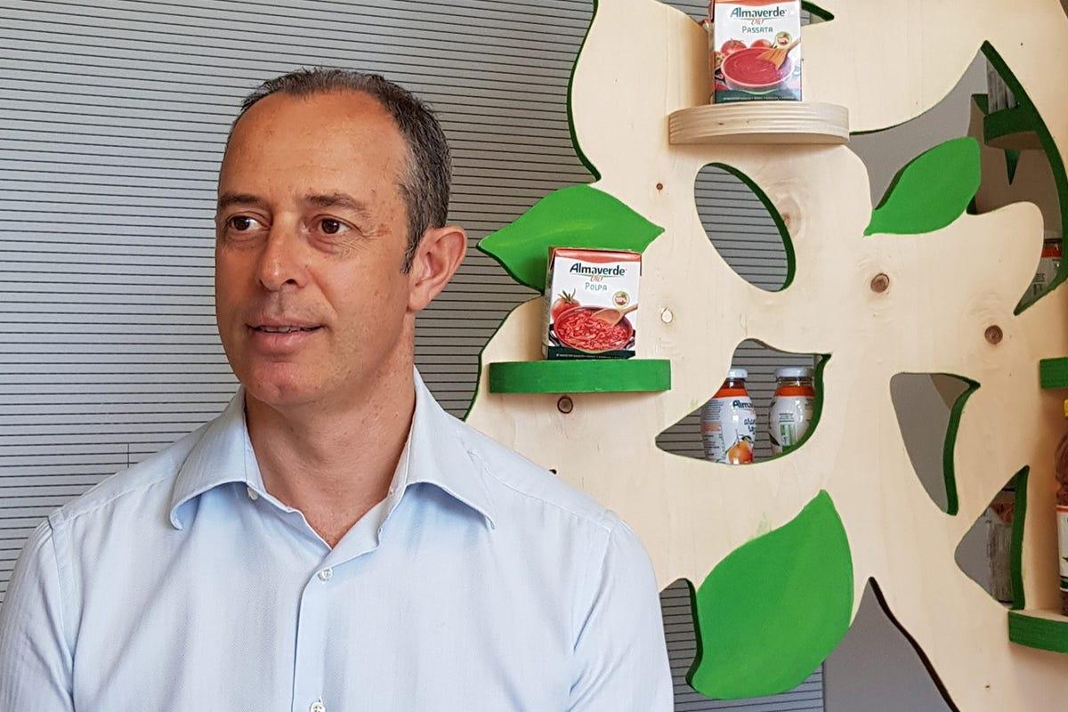 Giorgio Alberani So di Buono Almaverde Bio Bevanda vegetale dal gusto delicato