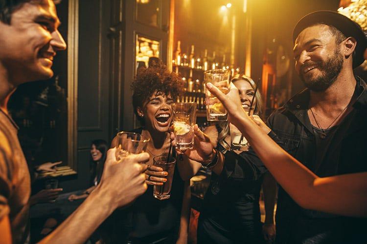 Giovani e alcol L'Italia non sia il Paese dei balocchi