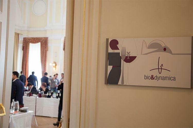 £$Giri di Vite$£ Vini biodinamici al Merano Wine Festival