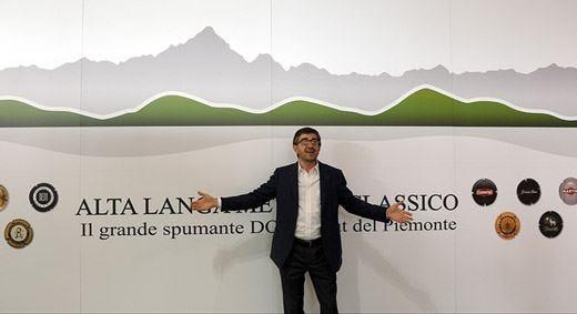 Giulio Bava rieletto presidente del Consorzio Alta Langa Docg