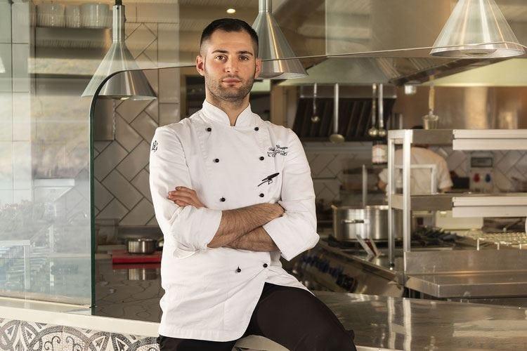Il coronavirus non passa dal cibo Chef Biuso: Però attenti all'igiene