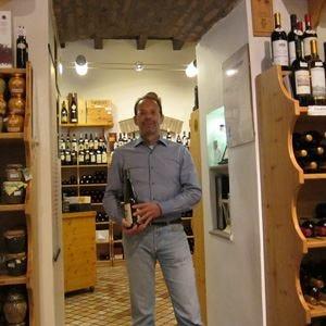 Enoteca wine bar Da Gigi a Como Bere Champagne in compagnia
