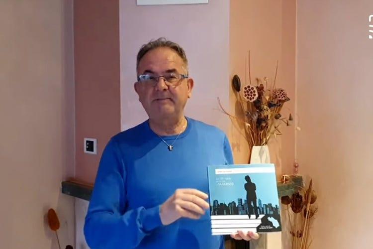 Giuseppe Cristini - Passione, impegno e... consigli La ricetta di Cristini per realizzarsi