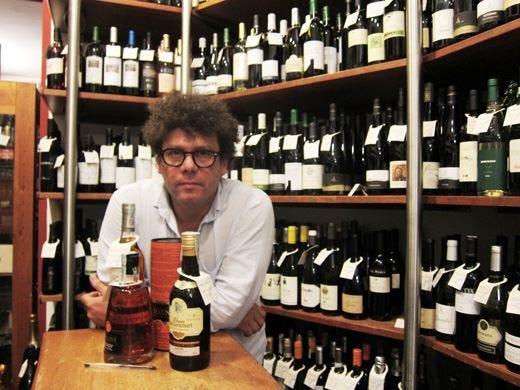 Da Vinoveritas la ricerca del vino è un impegno quotidiano