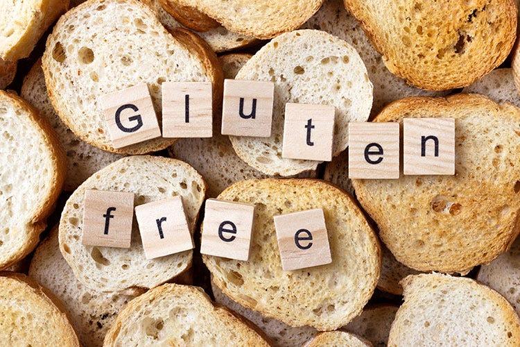 Gluten free, fattore attrattivo per la clientela sempre più esigente