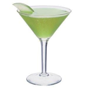 Golden Dream Martini