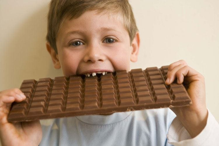 Golosi di cacao di tutto il mondo, unitevi Oggi è la Giornata mondiale del Cioccolato