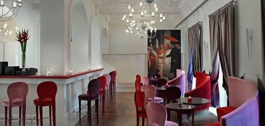 Il Gran Meliá Rome Villa Agrippina entra nel circuito dei £$The Leading Hotels$£
