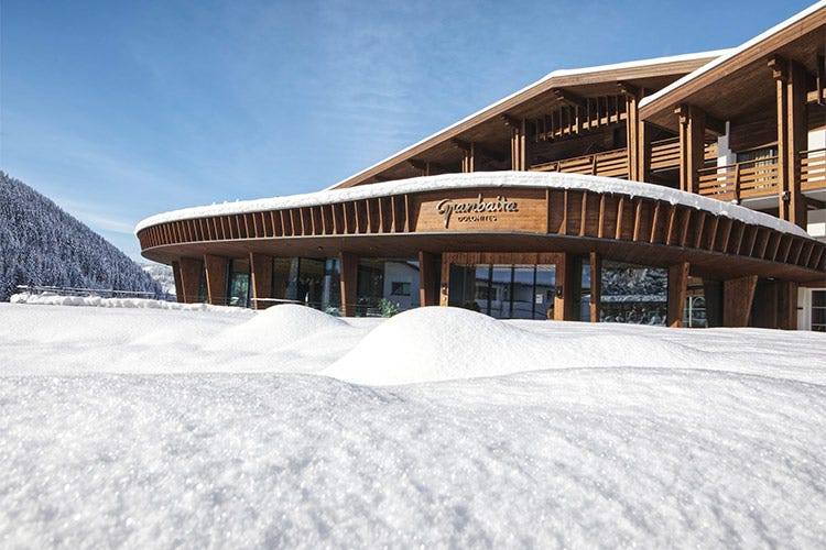 Granbaita Dolomites, 5 stelle in Alto Adige - Nuovo look al Granbaita Dolomites Una vacanza sicura per rigenerarsi