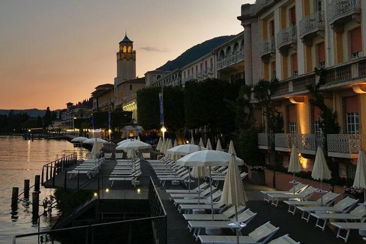 Grand Hotel Gardone, 2017 effervescente Si parte dalle 50mila presenze del 2016