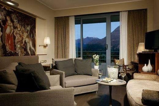 Grand Hotel di Como, la comunicazione nelle mani dell'agenzia PRCo Italia