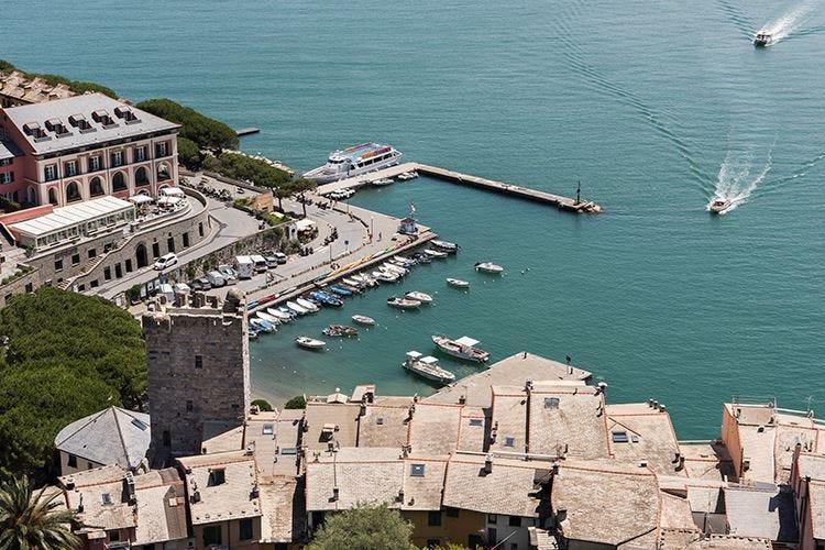 """Un """"Grand tour"""" al Palmaria Restaurant In tavola i piatti della Cucina italiana"""