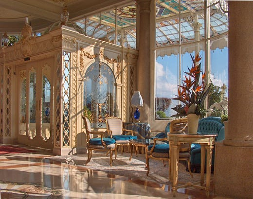 Hotel Regina Palace Stresa Storia