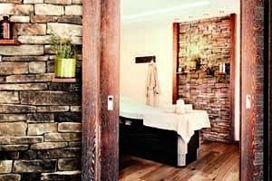 In tirolo un autunno eco beautynella aveda spa del grand for Acqua aveda salon
