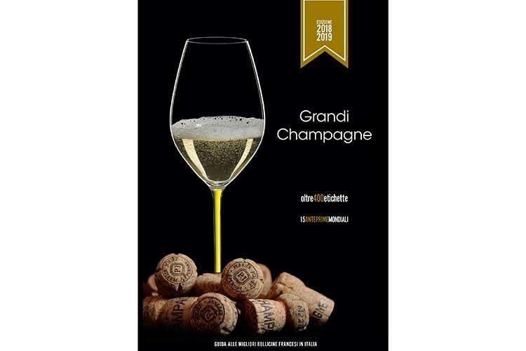 Grandi Champagne 2018-19 Oltre 400 etichette per 106 maison