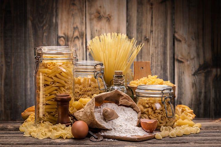 Grano pasta origine in etichetta barilla il decreto for Da dove proviene il grano della barilla