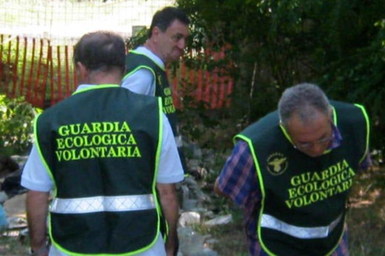 Duemila guardie ecologiche per la tutela del territorio lombardo