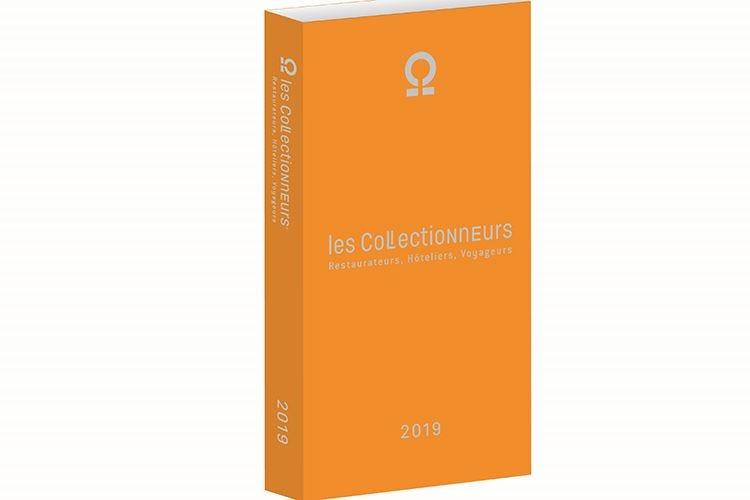 Guida 2019 di Les Collectionneurs 585 esperienze in 18 Paesi