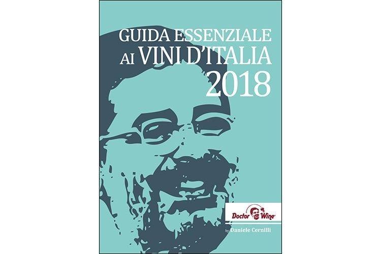 Guida Essenziale ai Vini d'Italia Toscana e Piemonte prime a pari merito
