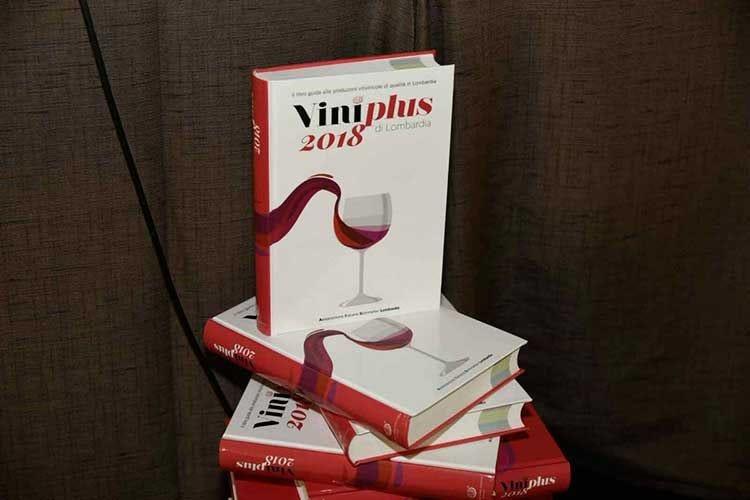 Guida ViniPlus, eccellenze lombarde 124 etichette con 4 Rose Camune