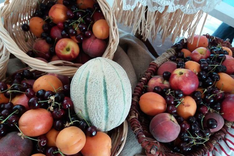 Happy Bio 2018 a Punta Marina Terme Un connubio tra agricoltura e turismo