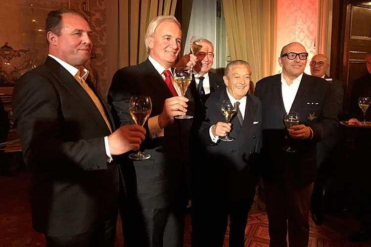 Happy birthday Franciacorta, 50 anni Glamour party per celebrare la storia
