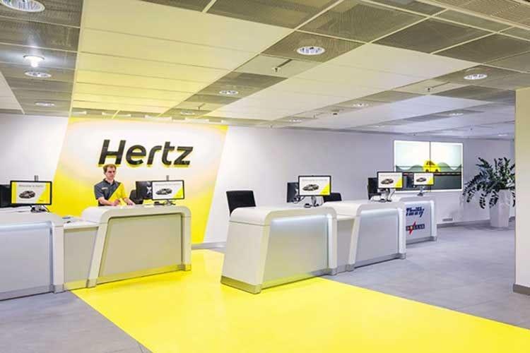 Auto, Hertz garantisce su pulizia ma non accenna a sanificazione