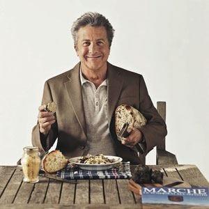 I cinque sensi delle Marche interpretati da Dustin Hoffman