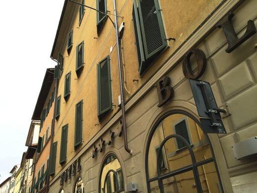 Eleganza toscana e comfort all'Hotel Bologna nel cuore di Pisa