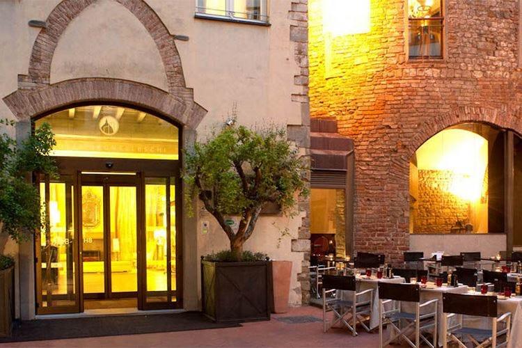 Ottobre all'insegna della cucina gourmet all'Hotel Brunelleschi di Firenze