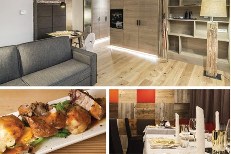 Hotel Col Alto, continua il restyling per la nuova stagione in Alta ...