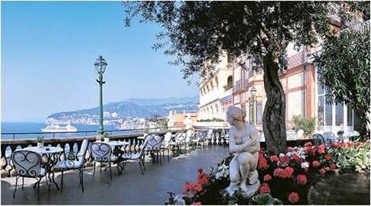 Grand Hotel Excelsior, estate magica tra aperijazz e cene… cinematografiche!