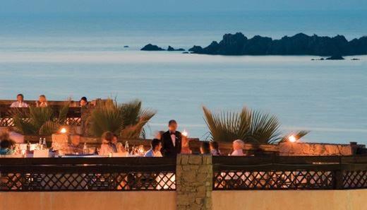 Hotel Marinedda Thalasso & Spa Il primo cinque stelle della Costa Rossa