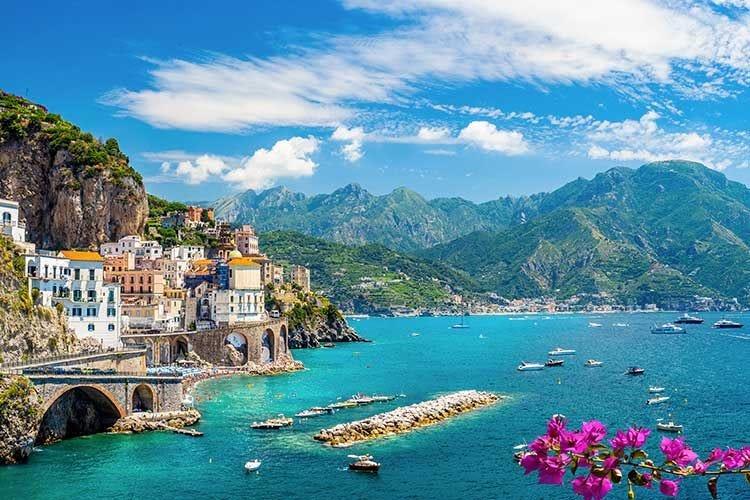 Hotel, persi tra Napoli e Sorrento 600 milioni. Alla normalità nel 2021