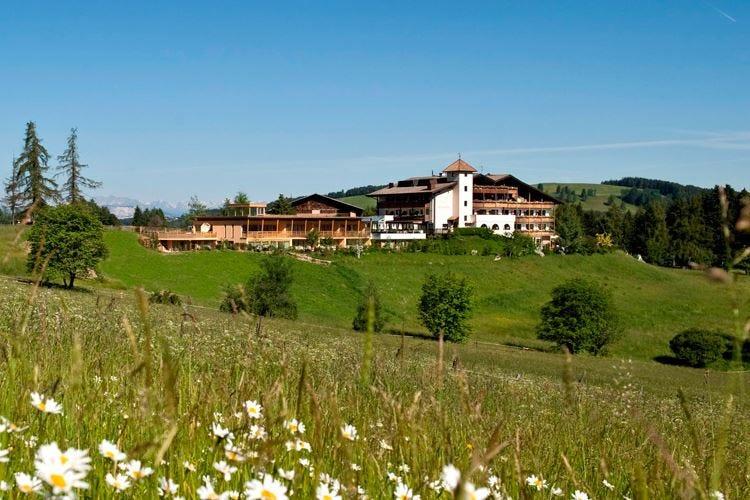 Mountain bike, wellness e sana cucina Una vacanza a 360° all'Hotel Pfösl