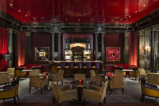 Hotel du louvre nel cuore parigi il fascino e il lusso di for Design hotel parigi