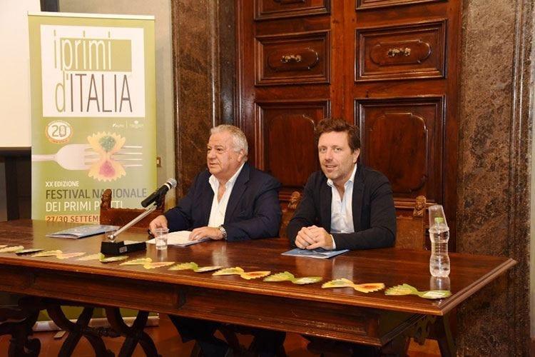 I Primi d'Italia 2018 Gusto e spettacolo per la 20ª edizione