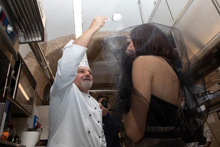 I Ragazzi dell'Etoile Un mese di vita tra arte e cucina