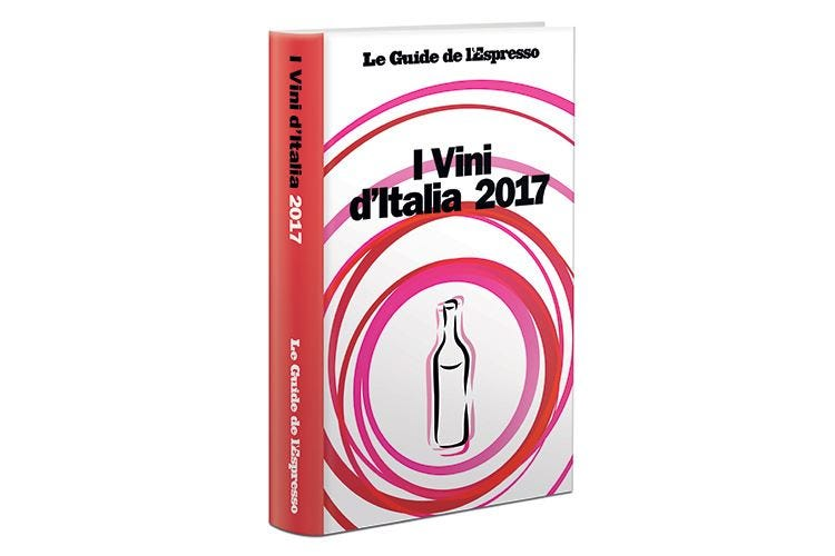 I Paglieri, Tecce e Ridolfi in vetta sulla guida vini 2017 de L'Espresso
