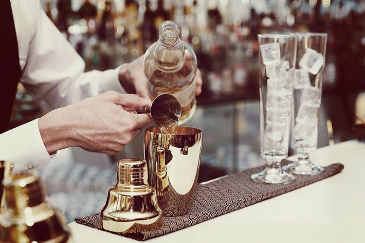 I barman scendono in campoLe competizioni di Abi Professional