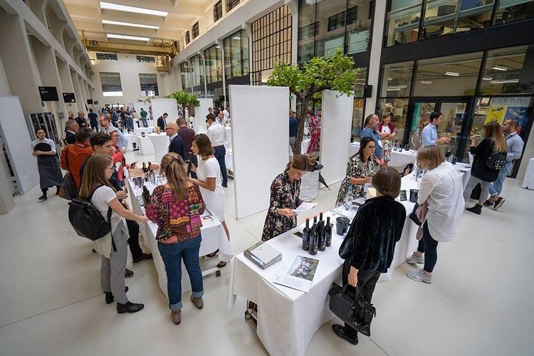 Chiuso a Bolzano il Wine SummitI vini altoatesini guardano al futuro