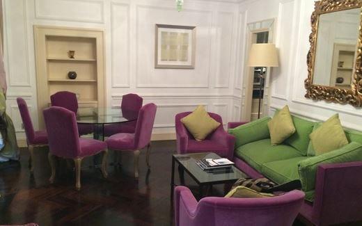 Hotel d'Inghilterra, oasi di armonia ed elegante rifugio nel cuore di Roma
