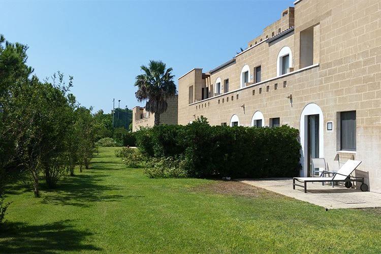 Il Salento tra relax e healthy food all'Iberotel Apulia Antistress Resort