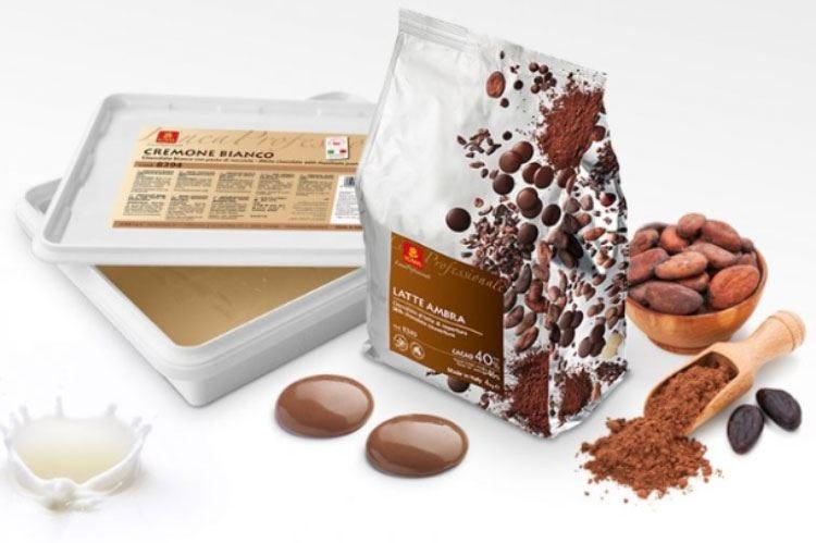 """Icam propone Agostoni Cioccolato d'eccellenza per i """"pro"""""""