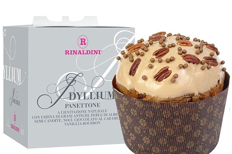 Idyllium - Indeciso, goloso, tradizionale E tu che panettone sei?