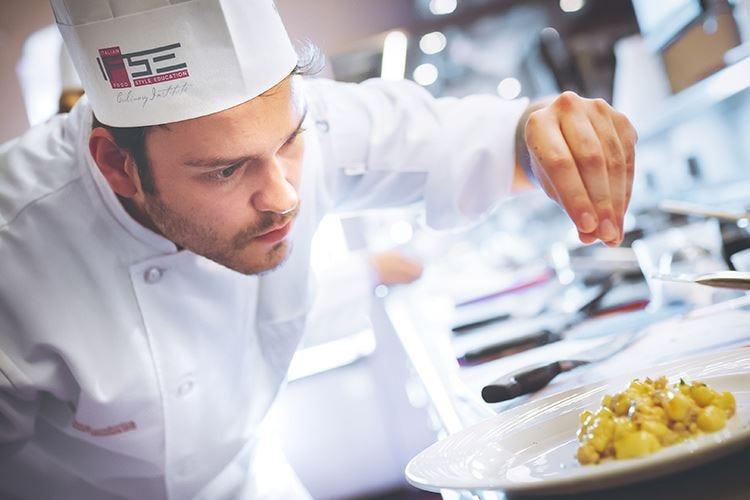 Cucina italiana e Pastry camp Al via due nuovi corsi Ifse