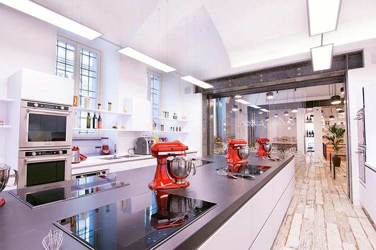 Corsi di cucina per appassionati a Torino da Let\'s cook by Ifse ...