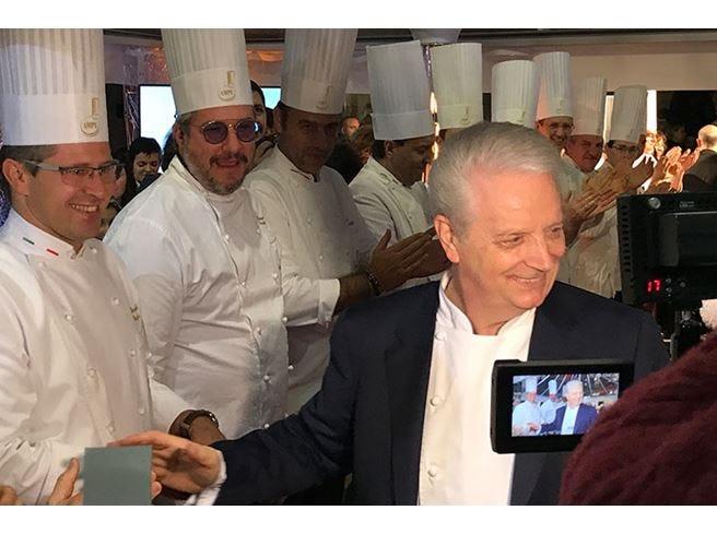 Iginio Massari si mette in banca e apre a Milano con Intesa Sanpaolo