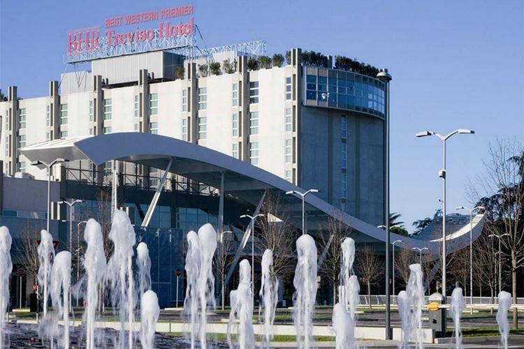 Il Best Western Premiere Treviso Hotel Simbolo dell'ospitalità made in Italy