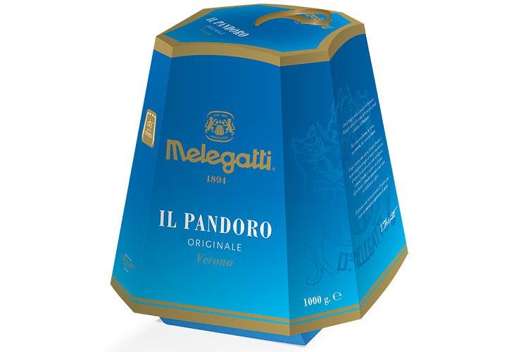 Il Pandoro Melegatti - Melegatti, un concorso natalizio tra soffici pandori e panettoni